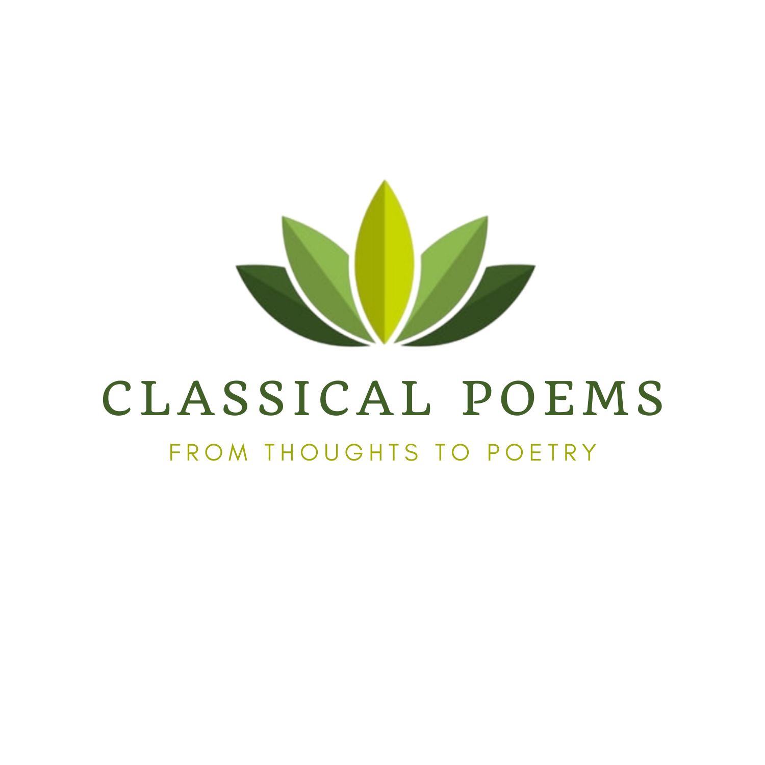 Classical Poems